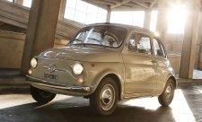 Fiat 500 v Muzeu moderního umění