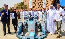 Formule E vstupuje do nové éry