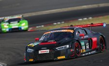 Český tým ISR vítězí na Nürburgringu