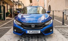 Honda Civic 1,6 i-DTEC 9AT