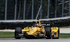 Sezona IndyCar pokračuje na oblíbené Road Americe