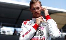 Bourdais předčasně končí u Dale Coyne Racingu