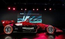 IndyCar pojede příští rok i v Austinu