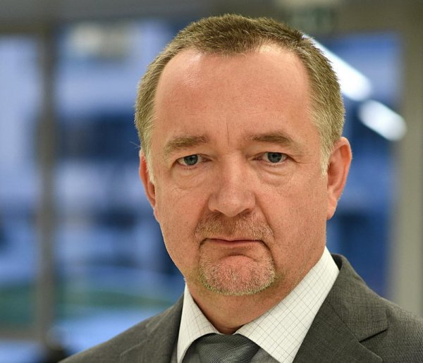Strašila v čele Porsche ČR vystřídá Hurt