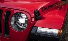 Jeep Wrangler kombinuje tradici s moderní technikou