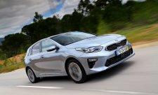 Třetí generace vozu Kia Ceed vstupuje na český trh
