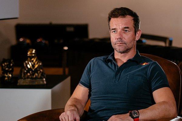 Sébastien Loeb se vrátí na Dakar