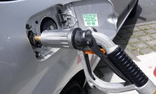 V zimě je nutné použít upravenou směs LPG