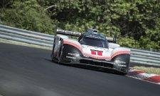 Nový rekord na Severní smyčce Nürburgringu