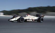 IndyCar se vrátí na legendární okruh Laguna Seca!