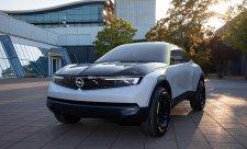 Zahájení elektrifikace Opelu v roce 2019
