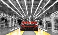 Začala sériová výroba BMW řady 8 Coupé