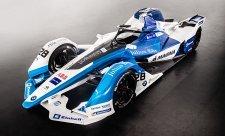BMW předvedlo podobu vozů pro příští sezonu