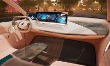 BMW se pochlubí inteligentním osobním asistentem