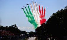 O lístky na VC Itálie je malý zájem