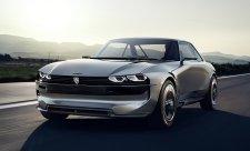 Peugeot připravuje elektrické sportovní vozy