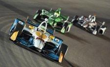 Daly pojede za Harding Racing i v Ohiu