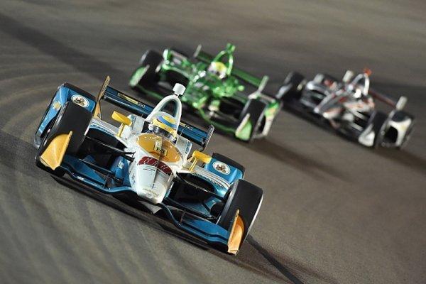 Talentovaní mladíci z Indy Lights našli uplatnění
