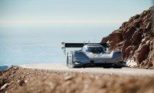 Volkswagen se chystá na Nürburgring