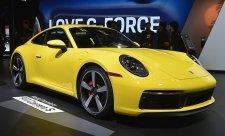 Porsche 911 - nové i beze změn