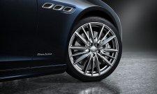 Maserati nabídne Edizione Nobile