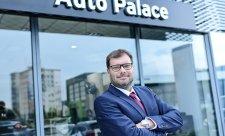 Auto Palace posílil Radek Donner