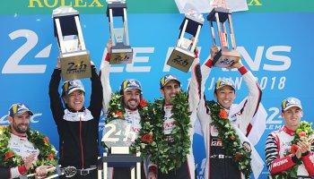 Alonso splnil cíl a vyhrál nejprestižnější automobilový maratón