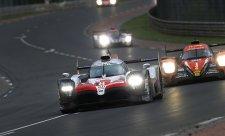 Le Mans se po padesáti letech zase odkládá