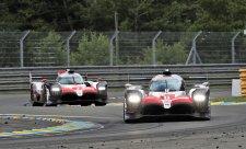 Toyota pojede v Silverstone i s Alonsem