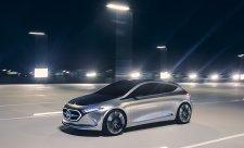 Mercedes titulárním partnerem římské e-prix