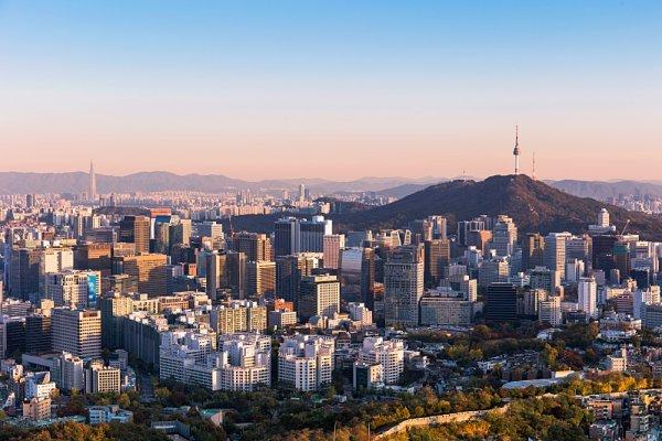 O slovo se hlásí Jižní Korea