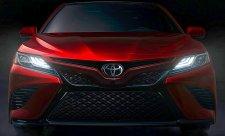 Toyota vrací Camry do Evropy