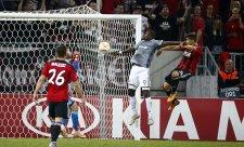 Kia jako sponzor Evropské ligy ve fotbale