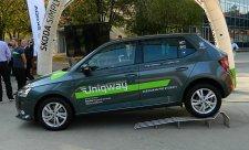 Uniqway zahajuje provoz