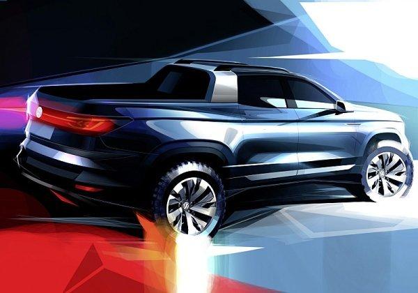 Volkswagen připravil překvapení do Sao Paula