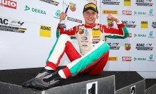 Šampion F4 zakotvil v Motoparku