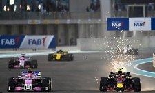 F1 vyvinula první simulátor předjíždění