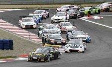 V ADAC GT Masters se nejvíce dařilo Audi