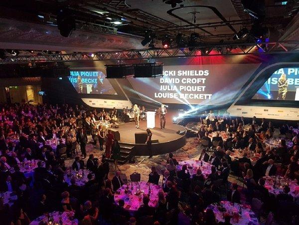 Autosport vyhlásil Leclerka nováčkem roku