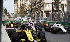 FIA vypsala tendr na dodavatele převodovek