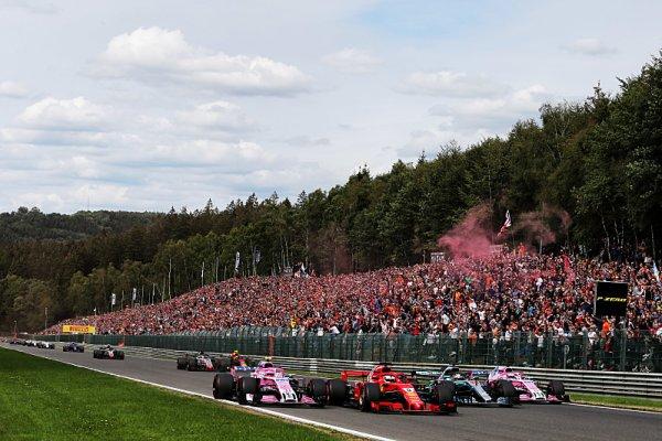 Formule 1 chce více standardizovaných dílů