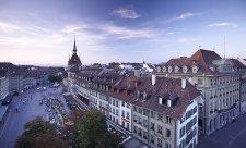Místo Curychu se ve Švýcarsku pojede v Bernu