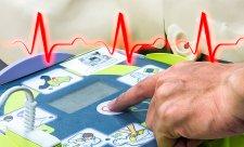 MOL opatří čerpací stanice defibrilátory