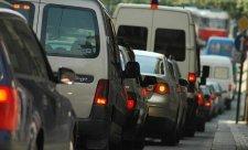 Praha řeší znečištění ovzduší