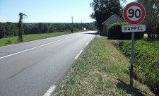 Ve Francii snižují rychlostní limit