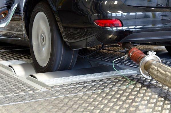 Auto bez filtru částic od října neprojde kontrolou