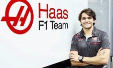 Další Fittipaldi našel cestu do vozu F1