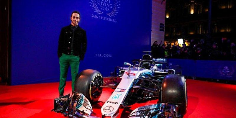 Hamilton naznačil, že možná za dva roky skončí