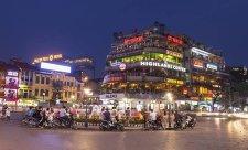 Vietnamská velká cena dostala zelenou