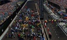 Za tým Juncos je do Indy500 přihlášen Kaiser